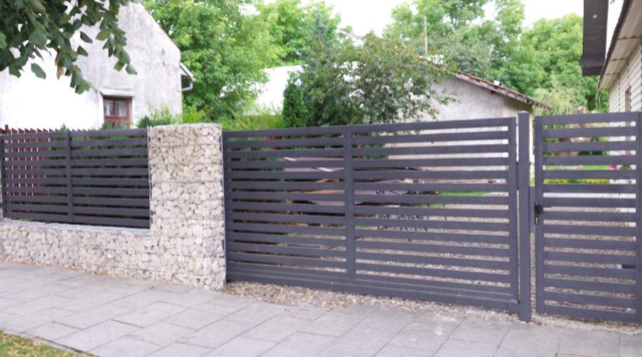 O czym pamiętać wybierając ogrodzenie?